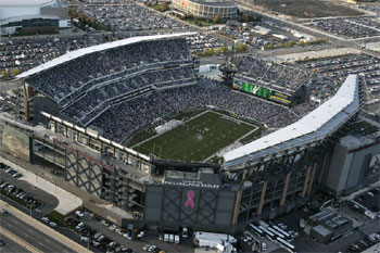 Some Fun Facts About Stadiums